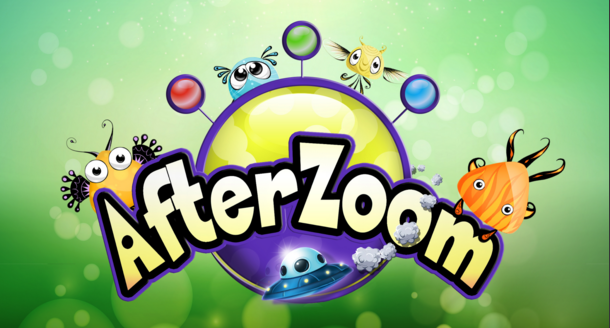 Afterzoom, search for microscopic life forms, feed them, train them, capture them, and find them all
